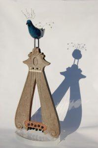 Lyre Bird £550