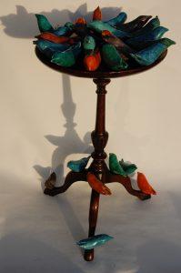 Birdtable £250