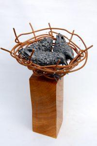 Crow's nest £255